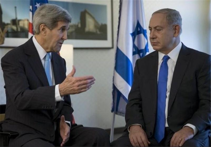 Kerry ve Netanyahu'nın Roma'da Gerçekleştirecekleri Toplantının Perde Arkası