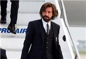 پیرلو به خاطر پدر شدن به ایتالیا بازمیگردد