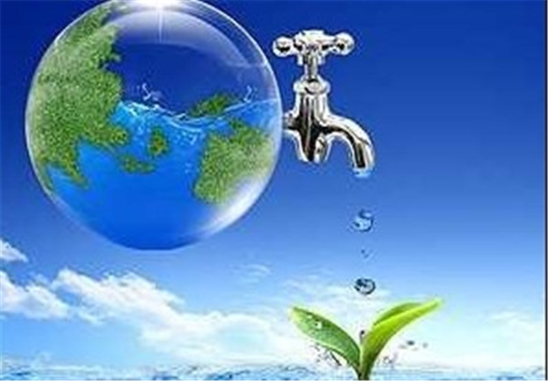 همدان| روزانه 1440 لیتر آب از سد اکباتان خارج میشود
