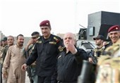 Iraqi PM Announces Recapture of Key Base from Daesh