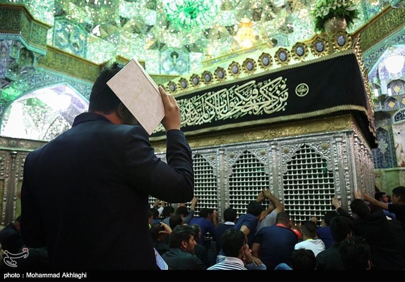 برنامههای لیالی قدر آستان حضرت معصومه(س) اعلام شد