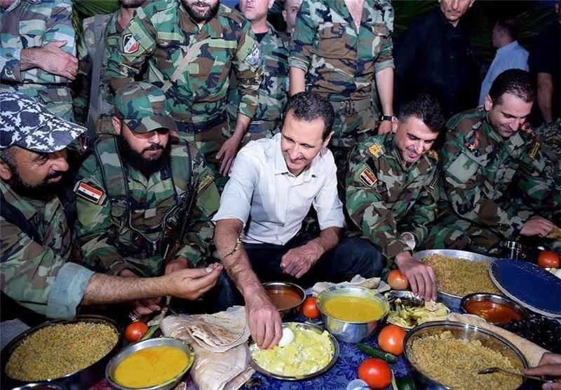 بشار اسد 3