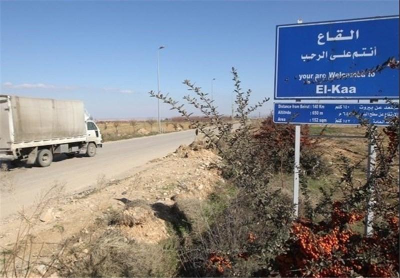Multiple Suicide Bombings Kill 5 in Eastern Lebanon