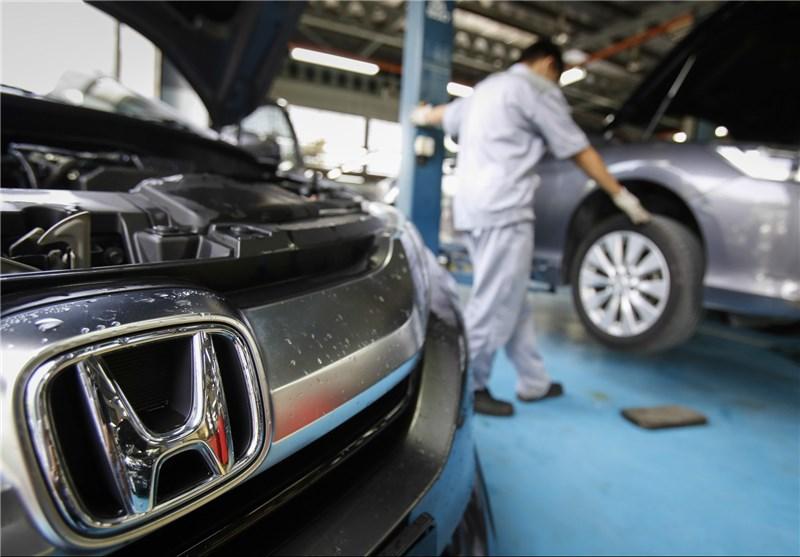 تحقیقات درباره ایمنی 1.1 میلیون خودروی هوندا آکورد در آمریکا آغاز شد
