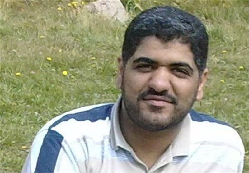 شهید سید مهدی موسوی، نخستین شهید مدافع حرم اهواز