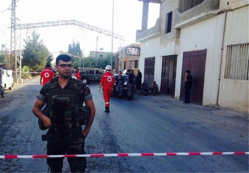 بالصور والفیدیو: تفجیرات لبنان توقع 6 قتلى