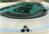 پیست دوچرخهسواری المپیک