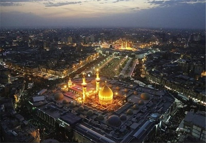 Number of Iranian Pilgrims to Iraq to Reach 1.5mln This Year: Official