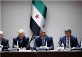 Riyad Muhalifleri: Suriye'deki Krizle İlgili Cenevre'deki Görüşmelerin Sürdürülebilme Olasılığı Yoktur