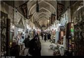بازار قیصریه لارستان