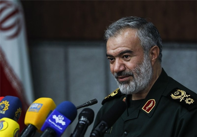 ABD'nin, İran ve ABD Gemilerinin Karşı Karşıya Geldiği İddiası Yalan