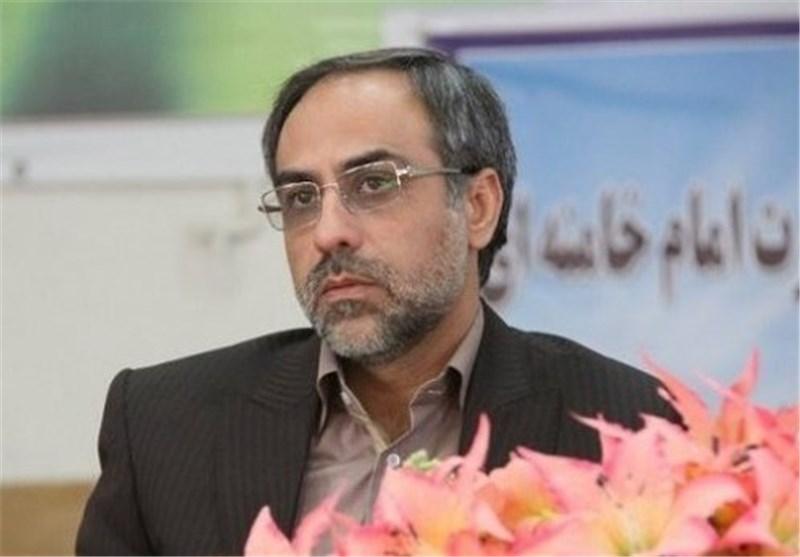 کمال دهقانی نماینده مردم تفت و میبد در مجلس شورای اسلامی