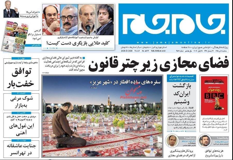 گروه تلگرام زنجان