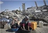 تسنیم تتابع مصیر ملف الاعمار فی غزة + فیدیو