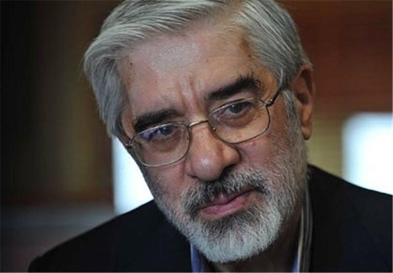 ویژهنامه 9 دی| موسوی در باره تقلب در انتخابات به رهبر انقلاب چه گفت؟