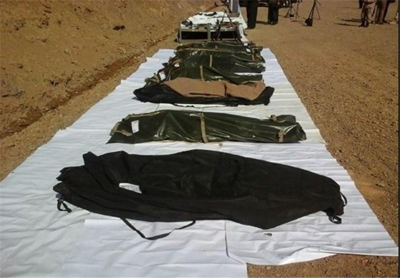 درگیری قرارگاه حمزه سیدالشهدا با عناصر ضدانقلاب / هلاکت 2 تروریست در مریوان / 2 نفر از رزمندگان اسلام شهید شدند