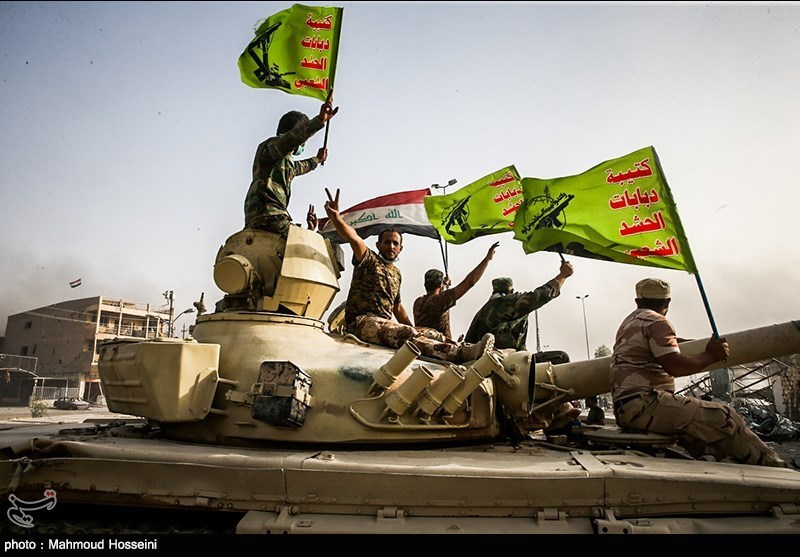 Part 2: Pro-Iran Militias in Iraq | Wilson Center
