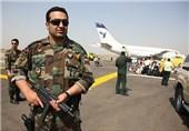 سپاه چگونه آسمان ایران را امنترین خطوط هوایی جهان کرد + جزئیات