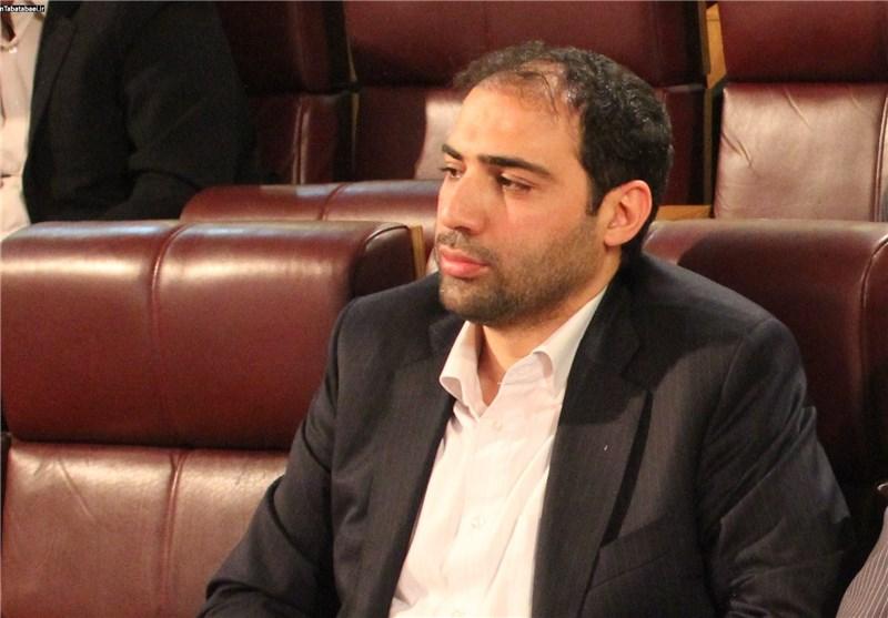 سید محسن طباطبایی