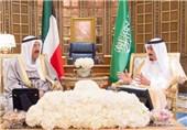 عربستان و کویت