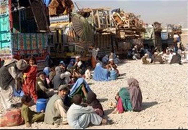 پناهندگان افغان