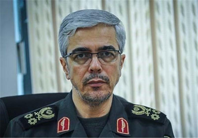 سرلشکر باقری به روایت خودش/رئیس جدید ستاد کل نیروهای مسلح کیست؟