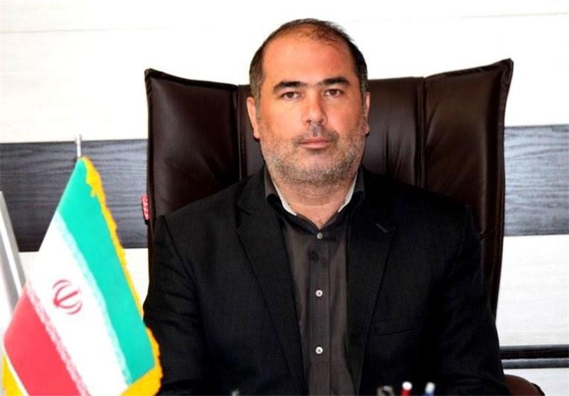علی نیرپور رئیس شبکه بهداشت و درمان شهرستان اهر