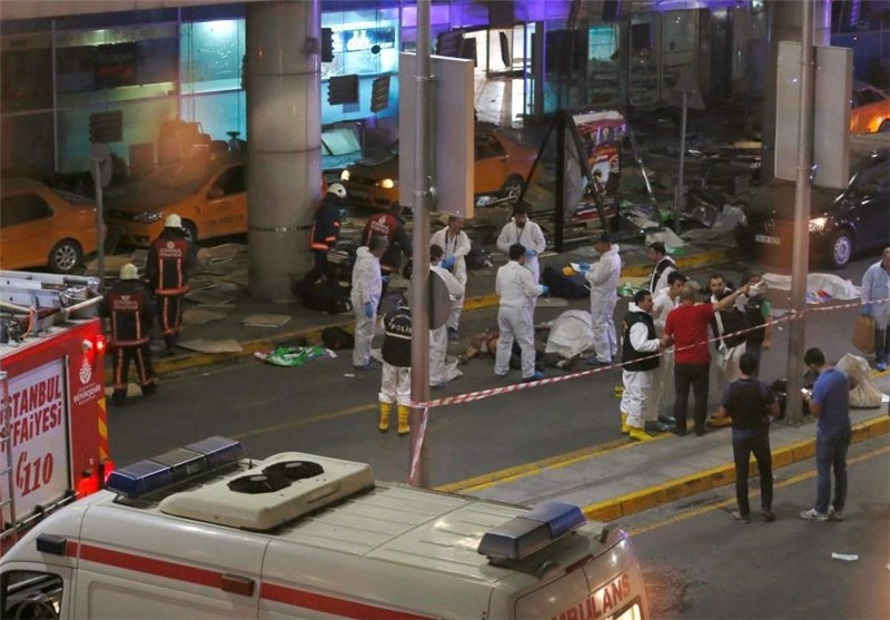 Istanbul Airport Attack: 36 Dead, 147 Injured (+Video)