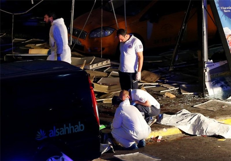حملات فرودگاه استانبول
