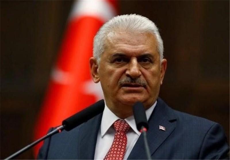 ترکیا تطلب من ایران المساعدة لتسویة الاوضاع فی حلب
