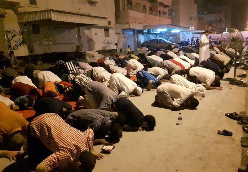 Regime Crackdown Prevents Bahraini Shiites from Holding Friday Prayers for 3rd Week