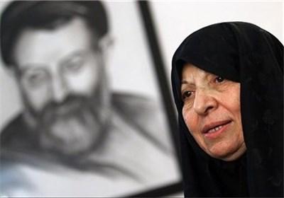 بشارت شهادت شهید بهشتی از زبان خواهرش