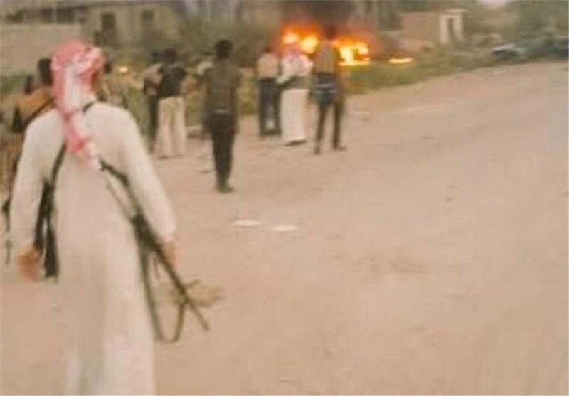 داعش عامریة الفلوجة