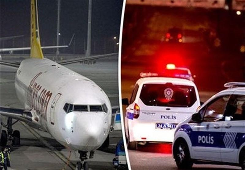 انفجار انتحاری در فرودگاه آتاتورک استانبول 01