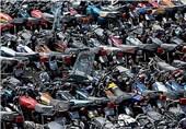 2 شرط، پیش روی اعمال طرح ترافیک برای موتورسیکلتها