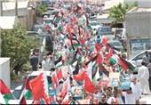 14 فبرایر تطالب المسلمین ومستضعفی العالم بإحیاء یوم القدس العالمی