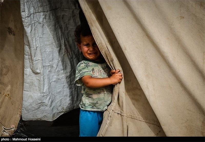 3.6 Million Iraqi Children at Risk from Increasing Violence: UN