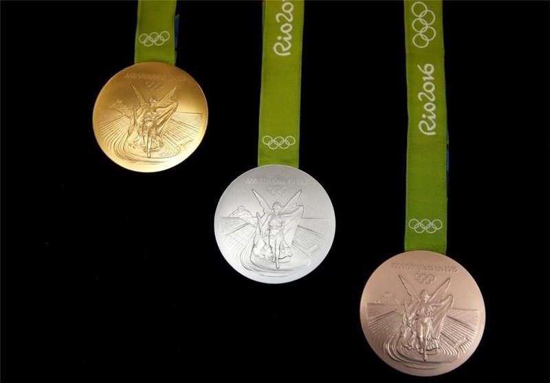 سکههای المپیک