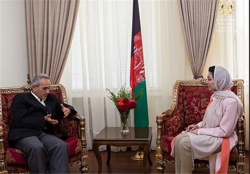 افغانستان و ترکیه