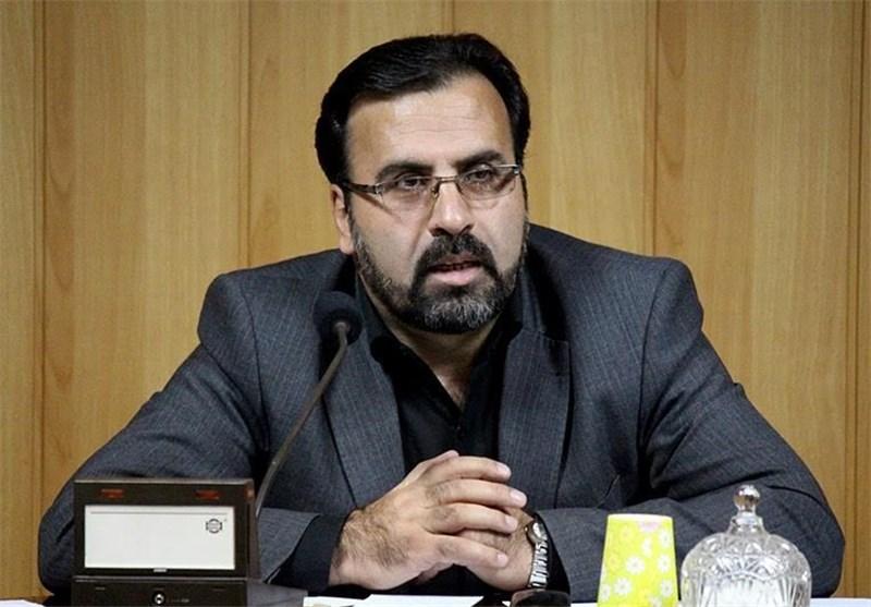 محمد محمدپور مدیرکل فرهنگ و ارشاد اسلامی آذربایجان شرقی