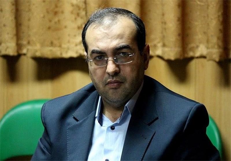 مرتضی اعیانی شهردار اهر