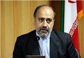 سید محمد عابدی فرماندار اهر