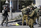 Israeli Troops Kill Palestinian in West Bank