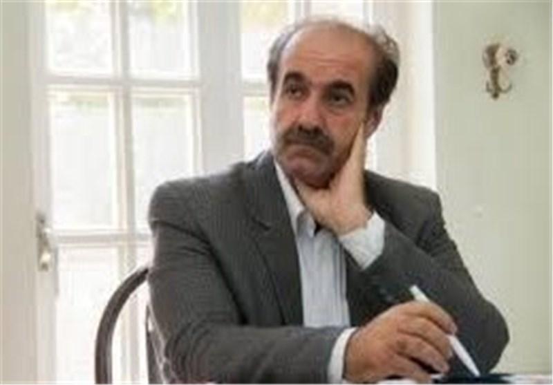 مسعود رضایی نماینده شیراز