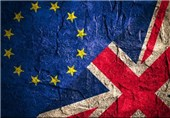 اتحادیه اروپا خروج انگلیس