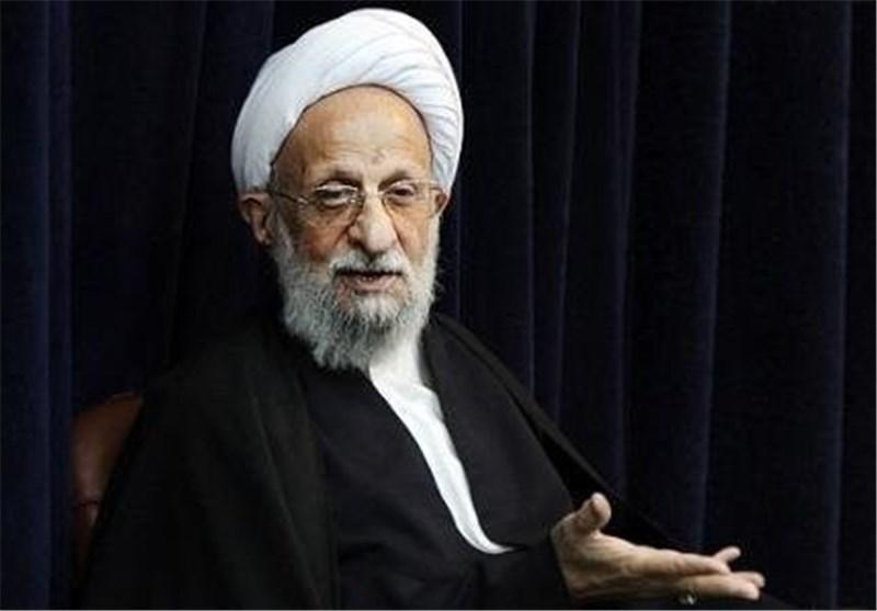آیتالله مصباح: آقای هاشمی بهعنوان یار امام و همراه رهبری در خدمت نظام اسلامی بود