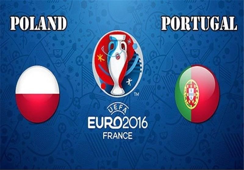 لهستان پرتغال