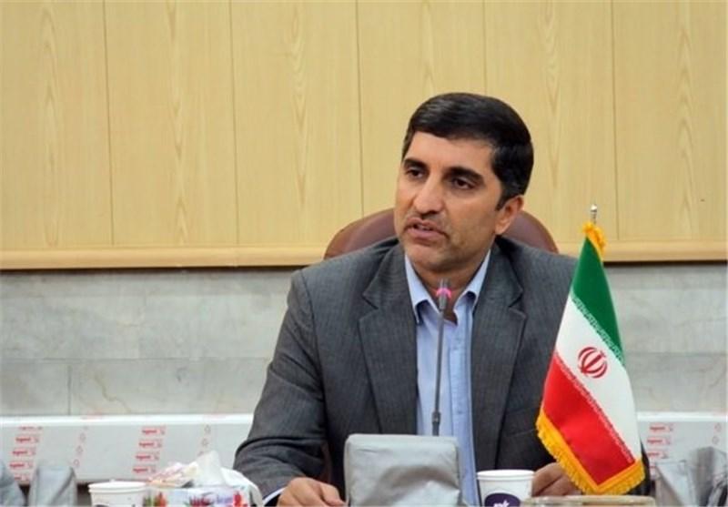 مدیرکل حوزه استاندار کردستان منصوب شد