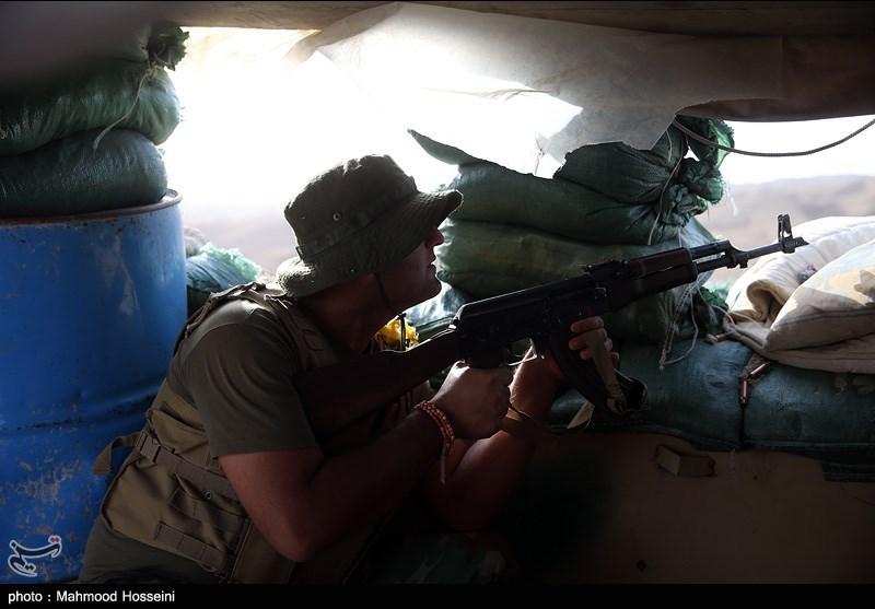 قیادی فی کتائب حزب الله: عام 2016 نهایة الإرهاب فی العراق