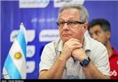 گزارش خبرنگار اعزامی تسنیم از بلغارستان| خولیو ولاسکو محروم شد